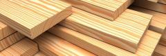 Materiais secos de construção