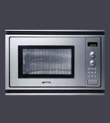 Печи микроволновые, микроволновые печи, отдельностоящая техника Smeg