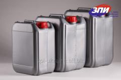 Transport containers 10 -20 liters, Euro-stackable
