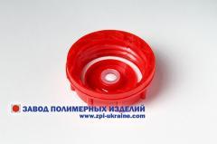 Крышка с клапаном избыточного давления DIN 45 ,DIN