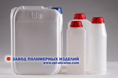 Canisters for Bioudobreny and growth factors