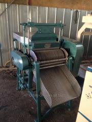 Косточковыбивная машина для удаления косточки с вишни , сливы