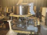 Дозаторы  ДН3-3-63 для густих масс (томатная паста, соусы, сгущеное молоко)