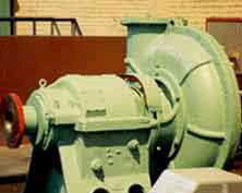 Насос 12 Гр-8Т для перекачки пульповых смесей (воды с золой, рудой, песком и д.р.) с нейтральным и агрессивным воздействием пр-во Днепротяжмаш, Украина