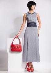 женское платье Бегония.