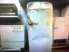 Купим б/у газовые колонки, телевизоры старые ламповые, печатные машинки