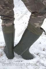 Зимние сапоги для рыбалки СЭ-02