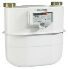 Счетчики газа Itron ACD (Мембранный) G10