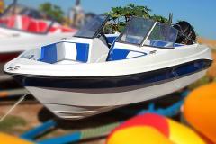 Boat multi-purpose
