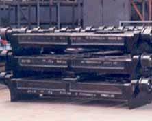 Спекательные тележки для спекания рудной мелочи и концентратов методом прососа воздуха через слой шихты при движении ленты агломашины пр-во Днепротяжмаш, Украина