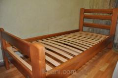 Bed wooden Ukraine