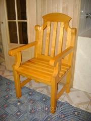 الكراسي والمقاعد