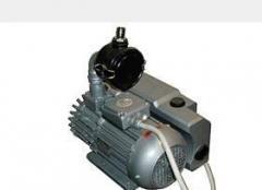 Second-hand vacuum pump KV 20 Bush-KB 20