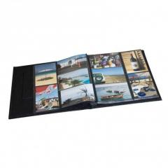 Elegant photo album on 300 photos of a format 10 x