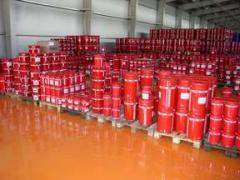Грунт ГФ-021 красно-коричневая (2,5) , вес 2,5 кг