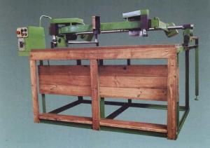 The machine copy and milling woodworking twin-spindle with LD-1100 model pantograph