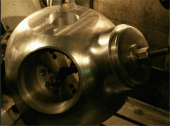Raster electronic microscope of SEO-MicroScan