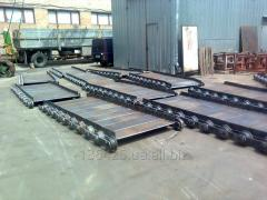 Plate conveyor K-1825
