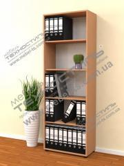 Шкаф открытый для документов (Б 160)