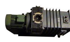 Вакуумные насосы НВДМ-250,  2НВР-5ДМ, ...