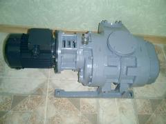 Vacuum pumps NMD, DVN-50, NVD-0,15, TMN, NVPR