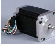 Электродвигатели шаговые