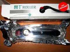 MT-roller mesoscooter (540 titanic needles)