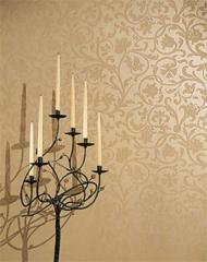 Wall-paper is textile, wall-paper vinyl,