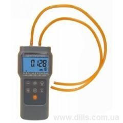 Difmanometr AZ-82062 (41 kPa, 6 psi)