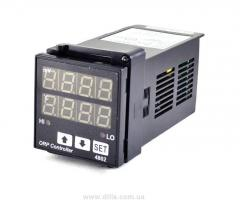Ezodo 4802 OVP-controller