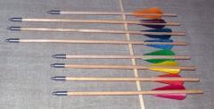 Стрела для арбалета (Арбалетный болт)
