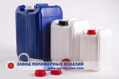 Изделия пластиковые