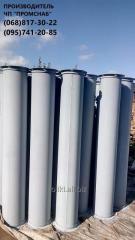 Зернопроводы (трубы самотечные) диаметр 300