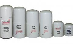 Hydraulic Fleetguard filters
