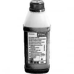 T Stihl 2 oil