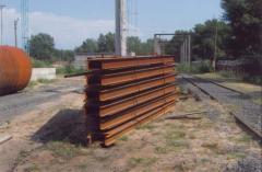 Нефтяные резервуары - это емкости для хранения нефти и нефтепродуктов.