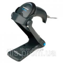 Ручной сканер штрих-кодов для склада, магазина или аптеки Datalogic qw 2100 Lite