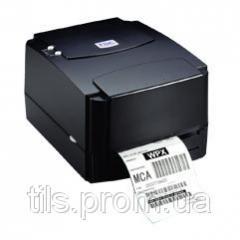 Настольный принтер этикеток tsc ttp 244 Pro
