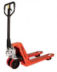 Rokla hydraulic AC25 Leistunglift short pitchfork