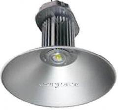 100W LED lamp dome, Searchlight dome LED EB-105-02