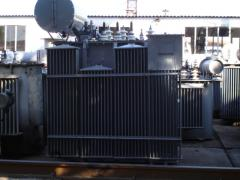 I will sell the TM, TMZ, TMG power transformers.
