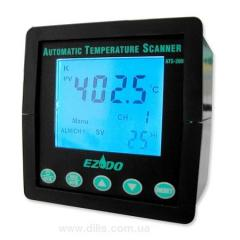 The thermometer - Ezodo ATS2000