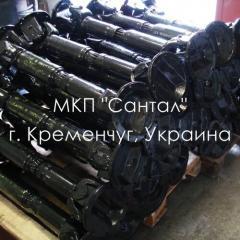 Driveshaft (Cardan) of KRAZ, MAZ, KAMAZ, spare