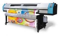 Широкоформатный принтер UD-1812LA PHAETON