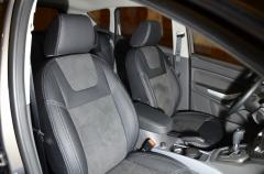 Autocovers of MW Brothers Leather Style Ford Kuga