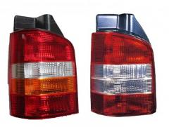 Mars tail lamp of 1 piece Discoveryy T5