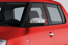 Pad not of mirror nerzh Seat Toledo 2012
