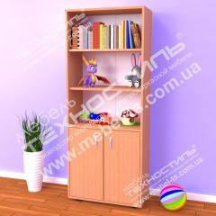 Шкаф для детских садов (М-151)