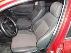 Autocovers of Hyundai I-30 2007-2012
