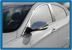 Pad on mirrors nerzh Hyundai Elantra